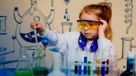 Гениальность и реальность: как правильно развивать таланты ребенка