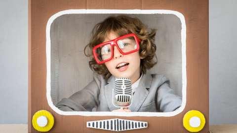 Главный секрет популярности видеоблогов у детей