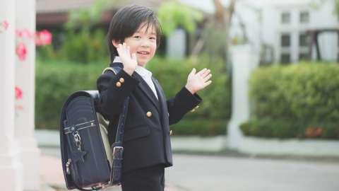 Личный опыт: мои дети учатся в Японии