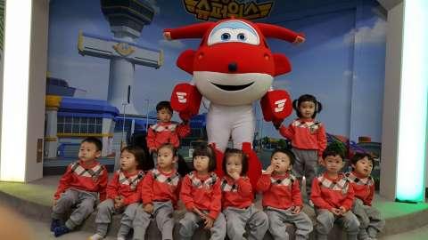 Личный опыт: мои дети учатся в Корее
