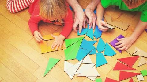 15 интересных логических задачек для детей и взрослых