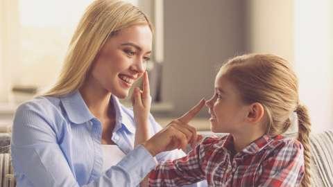 Как правильно извиняться перед ребёнком