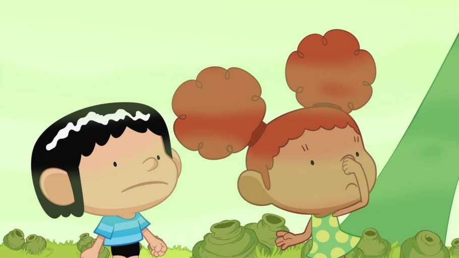 Лукас и Эмили