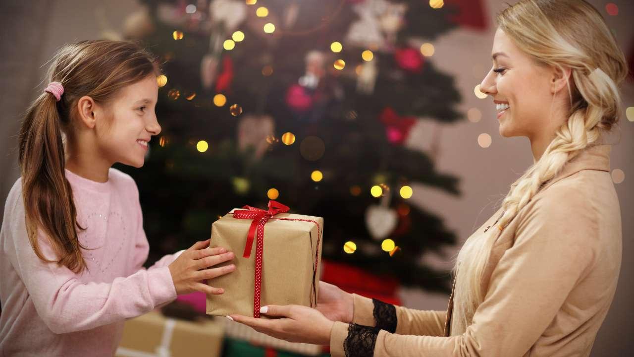 Жизнь подарков не делает 1