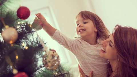 Как рассказать детям правду про Деда Мороза