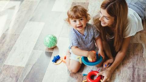 5 важнейших принципов развития мозга ребенка