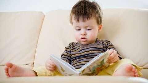 9 советов, которые с помощью стихов сделают из вашего ребёнка гения
