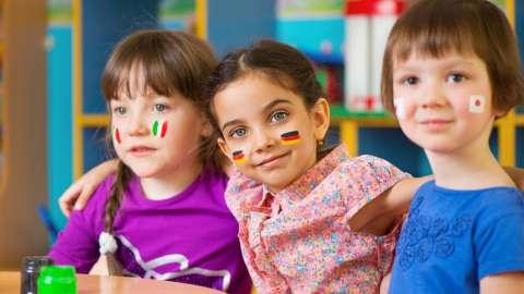 21 удивительный факт о том, как учатся дети в разных странах мира