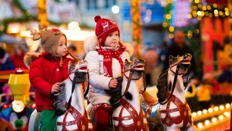 Тест: 14 хитрых вопросов про Новый год и Рождество в других странах