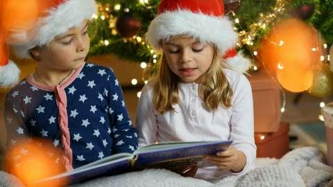 Тест по зимним сказкам: 7 каверзных вопросов для настоящих знатоков