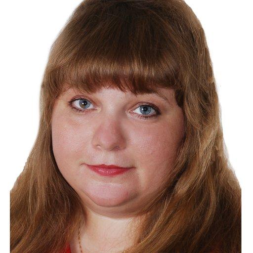 Лада Лазарева, руководитель Центра возможностей «Наш Лад»