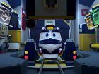 «Роботы-поезда». Мультсериал