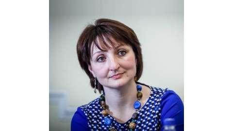 Анастасия Абрамова, управляющий партнер и ведущий специалист Центра для детей и родителей «Рождество», кандидат культурологии