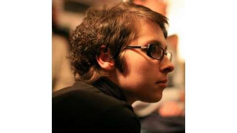Мария Скаф, переводчик, куратор курса овизуальных нарративах вВШЭ