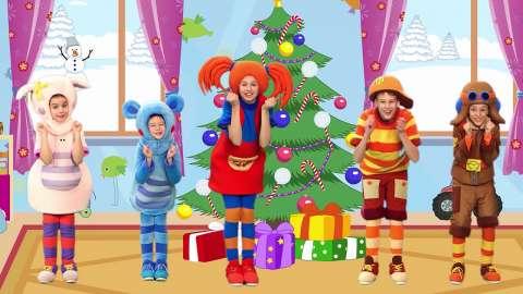 5 мультфильмов для новогоднего настроения