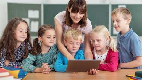Итоги года: 5 главных изменений в жизни российских школьников