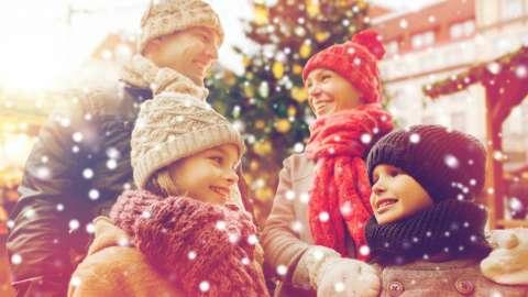 12 мест, куда можно пойти всей семьей на каникулах