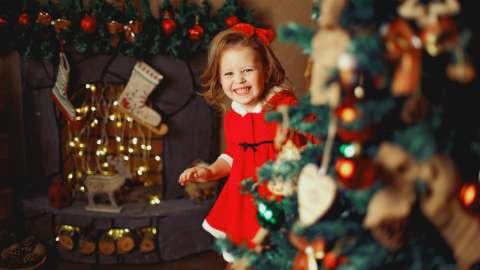 «О!» рекомендует: 6 лучших новогодних елок Москвы