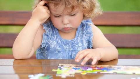 3 важных вопроса о раннем развитии