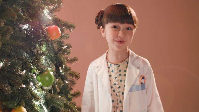 Новый год на «О!». Доктор Малышкина