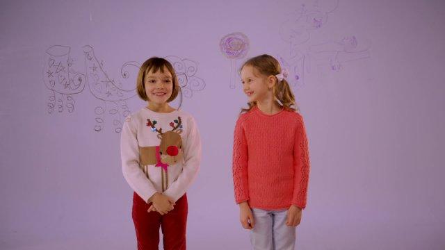 День детских изобретений на «О!». Фруктовый лед