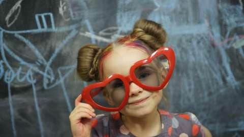 Личный опыт: моя дочь – актриса