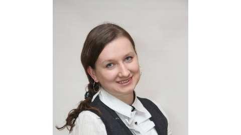 Екатерина Савина, мама Калерии, учитель-логопед