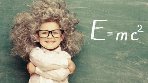 Великие двоечники: 5 гениев, которые плохо учились в школе