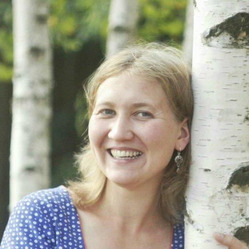 Антонина Лизякина, выпускница вальдорфской школы, преподаватель физики и английского языка в «Живой школе»