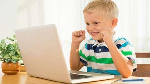 5 причин отдать ребенка на программирование