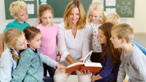 7 принципов вальдорфской педагогики