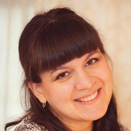 Евгения Андреичева, преподаватель английского языка, аспирант кафедры зарубежной филологии МГПУ