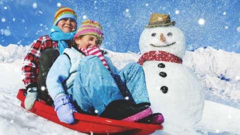 Тест: хорошо ли ты разбираешься в зимних видах спорта