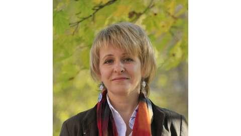 Валерия Букина, руководитель проекта «Пермакультурный детский сад»