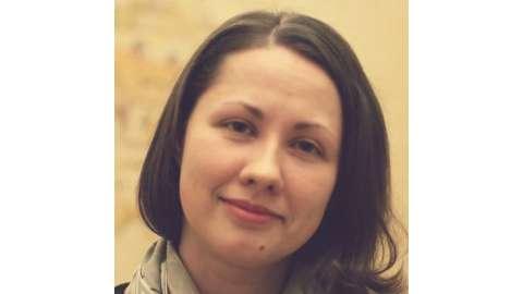 Валерия Кованова, психолог и педагог центра детского досуга «Умники club» (Ярославль), сертифицированный педагог по нейройоге