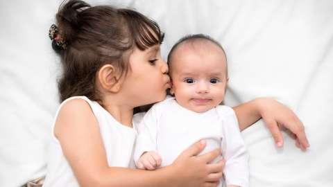 Единственный ребёнок или большая семья: плюсы и минусы