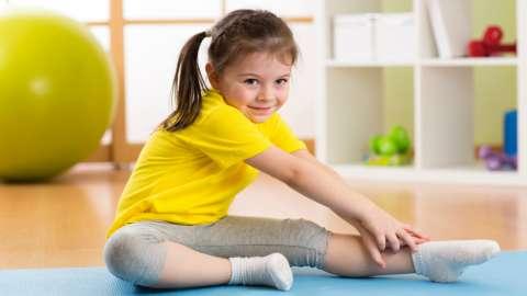 Нейройога: развиваем мозг и тело