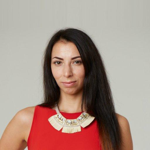 Ксения Хизова, директор по маркетингу  «Смотри.Учись»