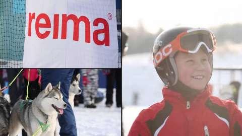 В Москве пройдет открытый кубок по горным лыжам и тюбингу для детей