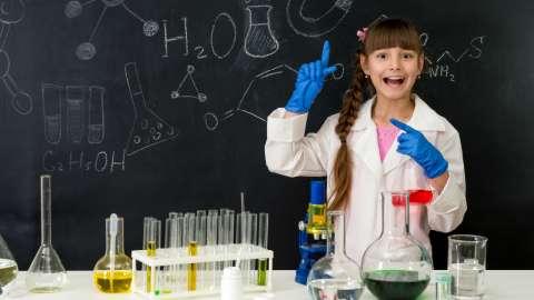 Наука – женского рода: 5 выдающихся женщин-ученых