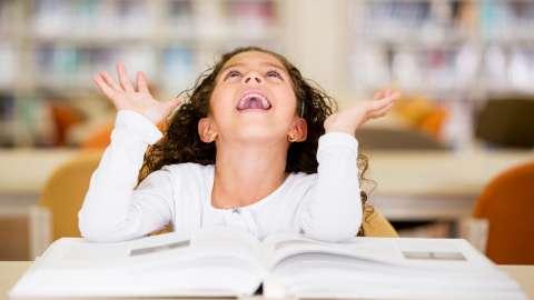 Обязательно научите своего ребенка отгадывать загадки!