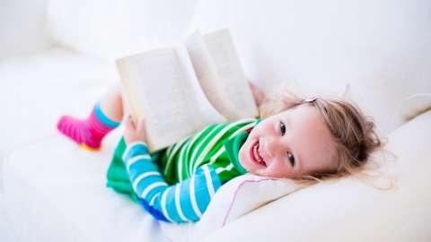 Как развивать чувство юмора у детей