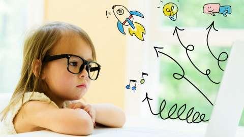 7 важнейших цитат детского офтальмолога о близорукости, гаджетах и чернике