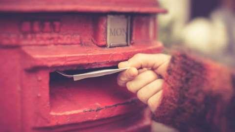 10 интересных фактов о почте