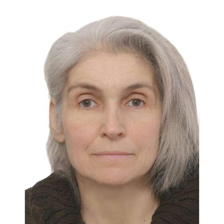 Юлия Жемчужникова, аналитический психолог, исследователь, писатель, мама 4 сыновей и бабушка 4 внуков