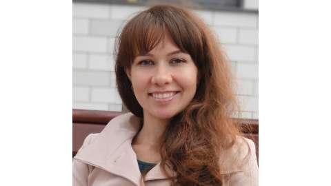 Самира Филатова, спортивный психолог, педагог-психолог Академической гимназии СПбГУ