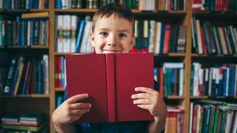 7 классных книг для настоящих мальчишек