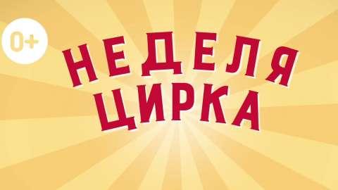 «О!» объявляет победителей Недели цирка!
