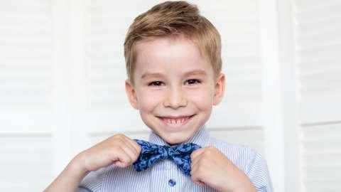 3 совета, которые помогут вырастить вежливого ребенка