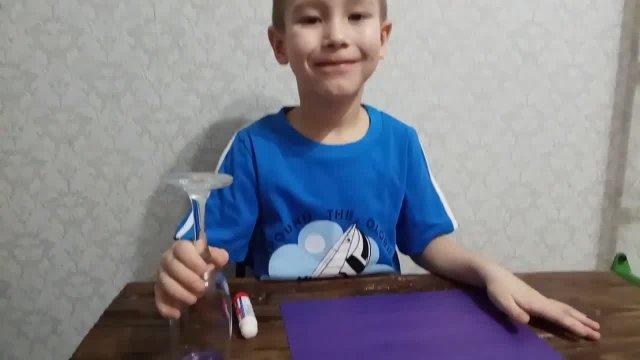 Разоблачение фокуса с монеткой